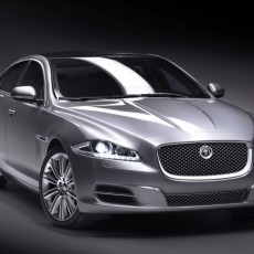 Locally-produced Jaguar XJ L unveiled