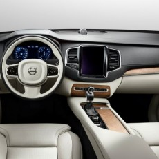 All-new Volvo XC90 revealed