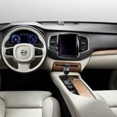 All-new Volvo XC90 revealed