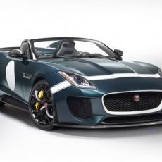New Jaguar F-Type Project 7 Lives!