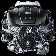 Mercedes-AMG 4.0!