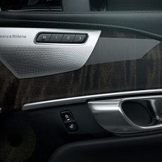 Volvo Team Up With Bowers & Wilkins