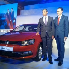 New Volkswagen Polo is Here!
