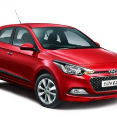 Hyundai launch new Elite i20