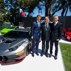 Hardcore Lamborghini Huracán LP620-2 unveiled in California