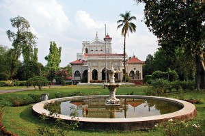 The Agakhan Palace