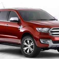 EXCLUSIVE: Ford Endeavour axed