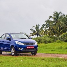 Tata Zest: First Drive