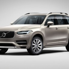 2015 Volvo XC90 Finally Revealed