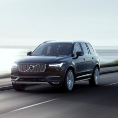 All 1,927 units of Volvo XC90 First Edition sold out in 47 hours