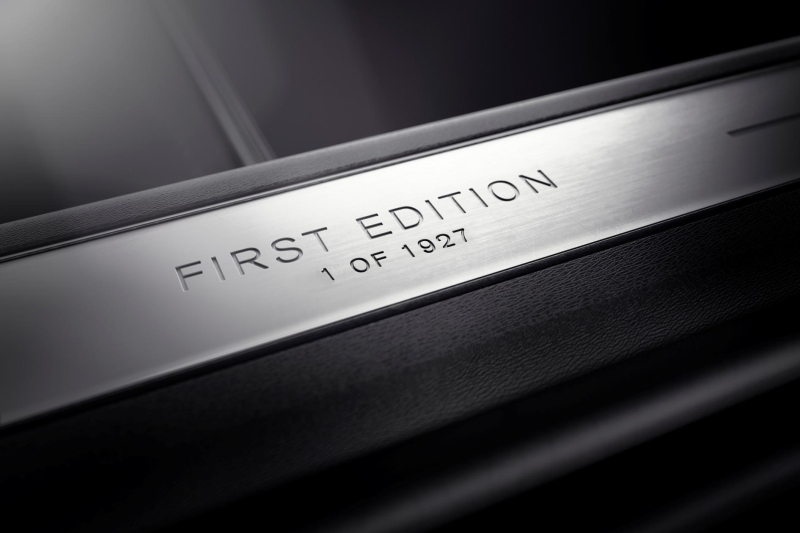 All new Volvo XC90 First Edition 2015 2 web