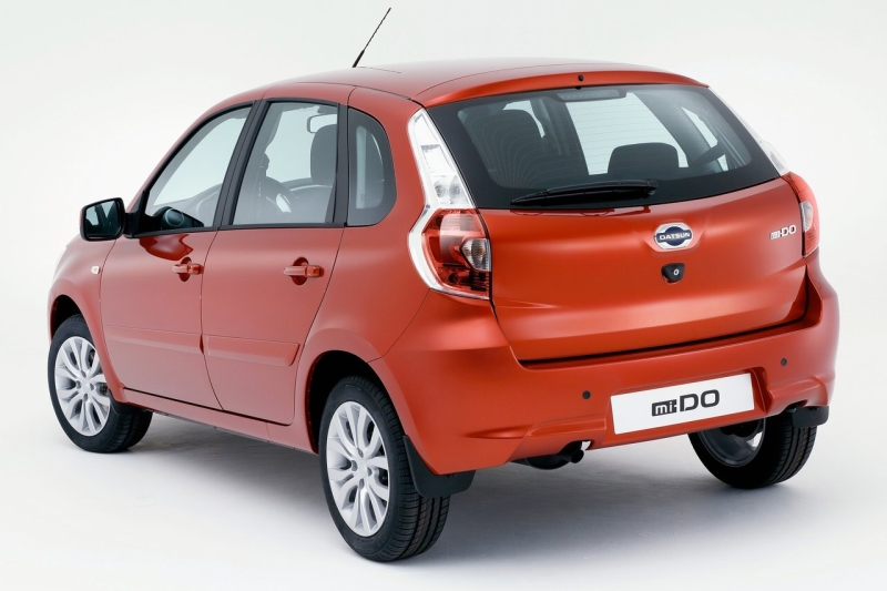 new car releases in 2015Datsun miDO Looking Good  Car India  The Worlds Best Car Magazine