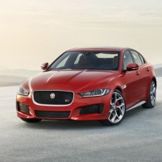 #FeelXE – All-new Jaguar XE arrives in style