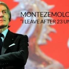 Luca Cordero di Montezemolo quits Ferrari