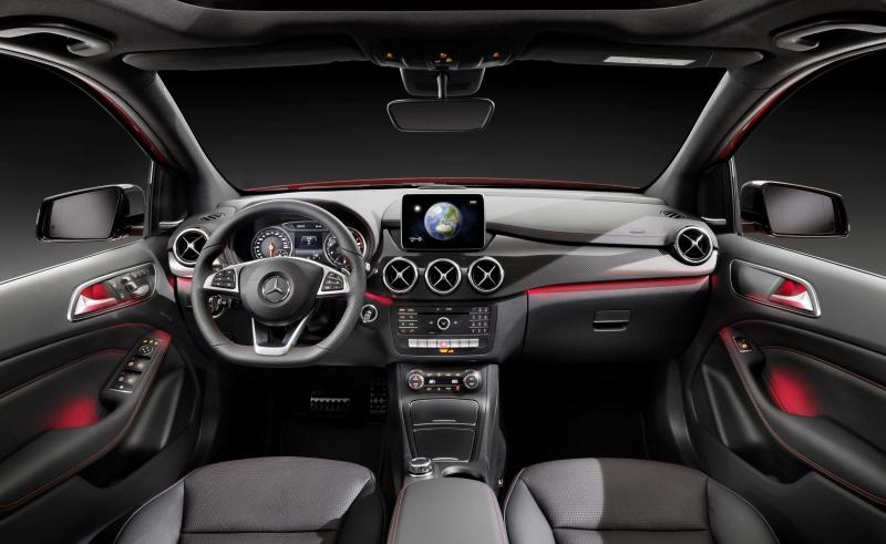 New Mercedes-Benz B-Class 2 web