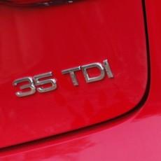Audi rebadge range