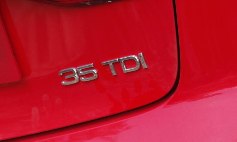 Audi Badging web