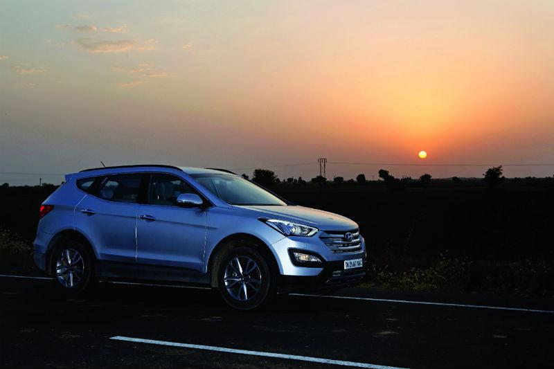 Hyundai Santa Fe Travelogue leg 4 01