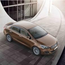 New Maruti Ciaz sedan launched