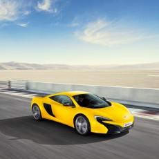 McLaren 625C models set for launch