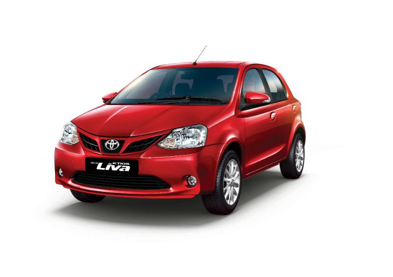 Toyota Etios Liva web