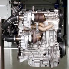 Triple-boost 450-PS Volvo Driv-E Appears