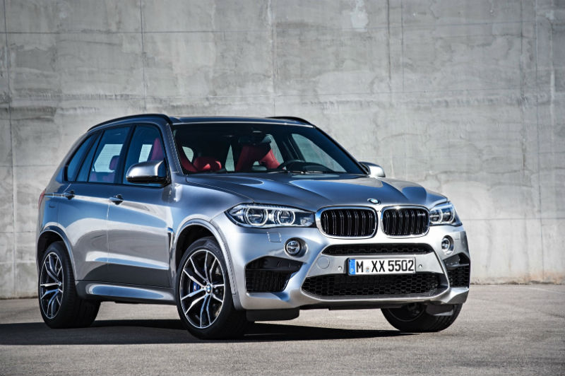 X5 M and X6 M WEB 5