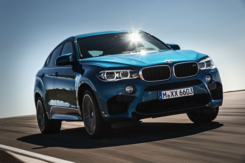 X5 M and X6 M WEB 7