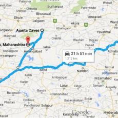 Car India drives the Audi Q5 to Tadoba Andhari Tiger Reserve