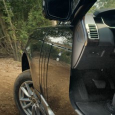 Land Rover update Range Rover and Range Rover Sport