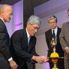 Yokohama India commences production Bahadurgarh, Haryana