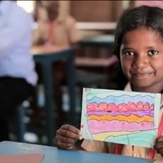 Ford higlhight efforts on Children's Day