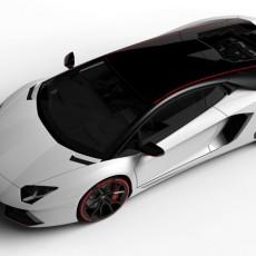 Lamborghini to launch Aventador Pirelli Edition