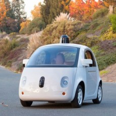 Google Self-Driving car ready for testing on public roads