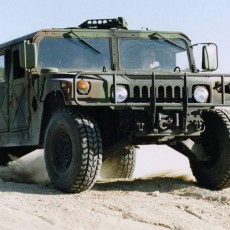 Original Humvees For Sale