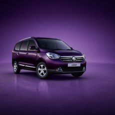 New Renault Lodgy MPV – first look