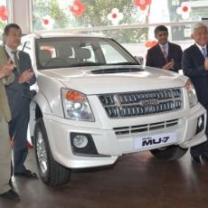 Isuzu open new dealership in Jaipur