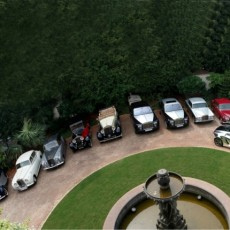 For the Love of Cars: Poonawalla Collection