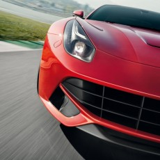 Official: Two Ferrari dealers in India