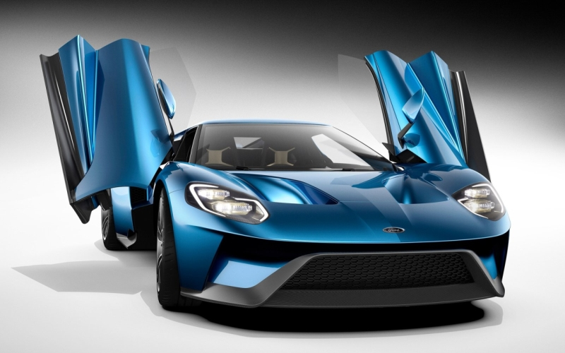 Ford GT 2016 1 Web