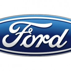 Ford drives to the 2015 Jaipur Literature Festival