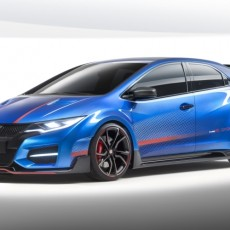 Honda confirm VTEC Turbo engines for 2015