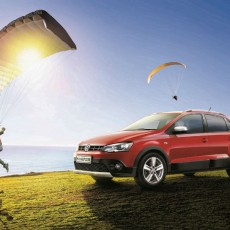 Volkswagen Cross Polo 1.2 MPI launched
