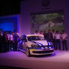 Volkswagen Motorsport announce 2015 Vento Cup