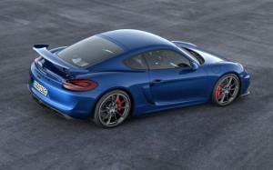 Porsche Cayman GT4 3 web