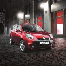 2015 Renault Pulse launched