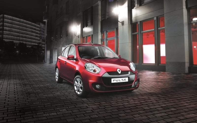 Renault Pulse 2015 web