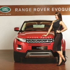 """Jaguar-Land Rover to """"locally manufacture"""" Evoque, price dropped"""