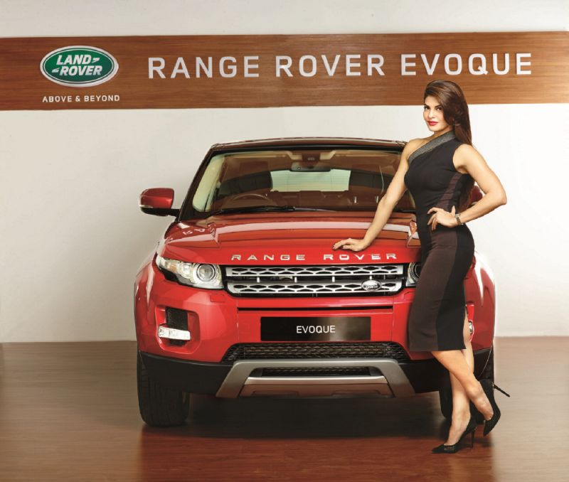 Jaguar Land Rover To Locally Manufacture Evoque Price Dropped
