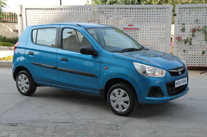 Maruti Suzuki Recall The Alto 800 And Alto K10 Car India
